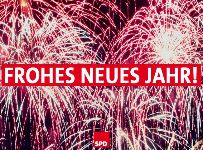 Wir wünschen Ihnen ein frohes und gesundes neues Jahr 2015 - SPD ...